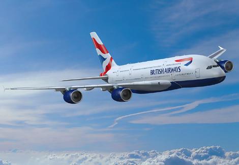 British Airways - Αεροπορικές Εταιρείες