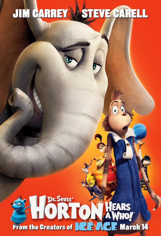 Horton the who movie