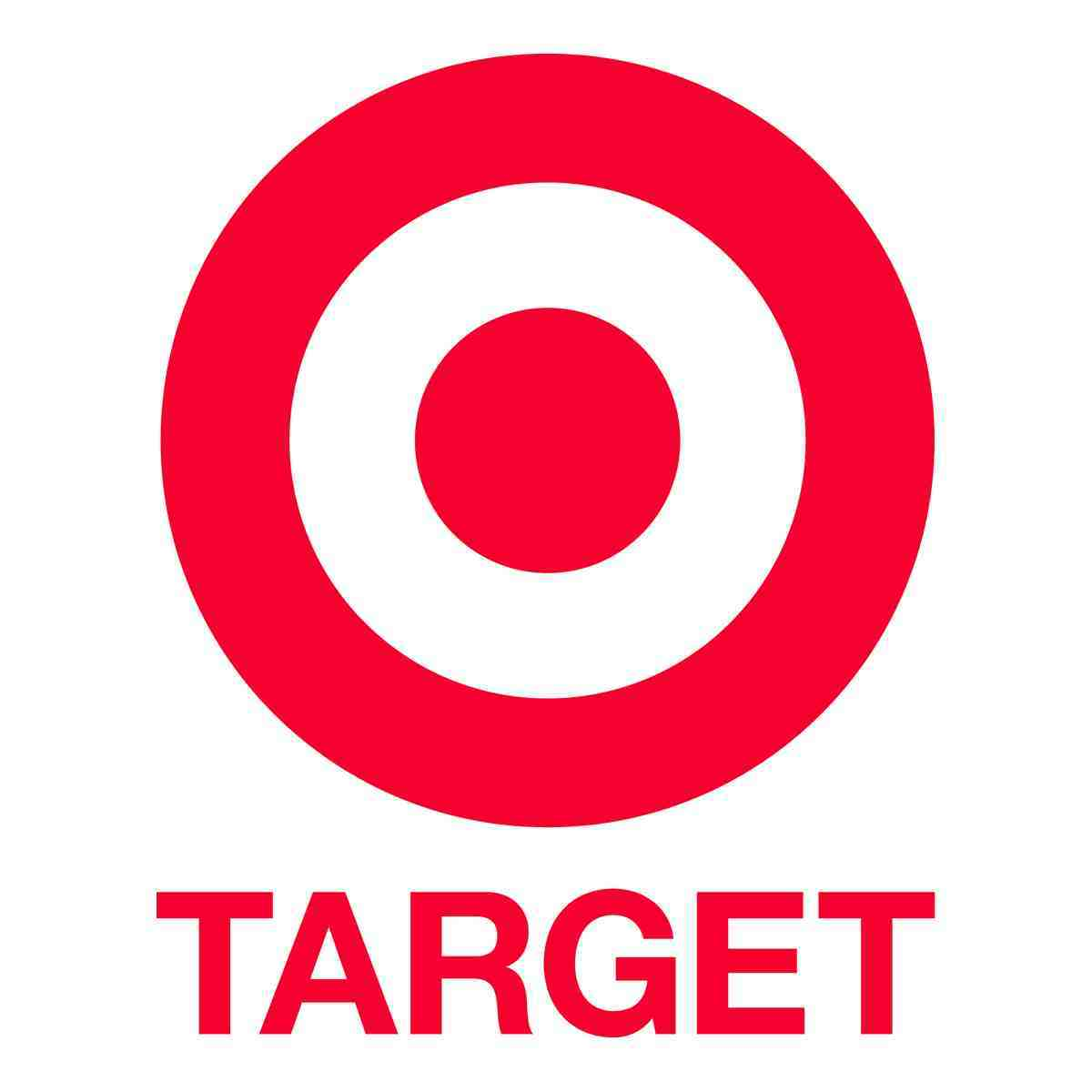 Advance Auto Parts: Target Logo