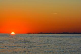 tramonto dieta mediterranea