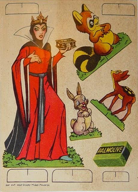 paper dolls filmprincesses.filminspector.com