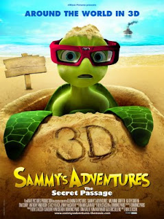 Download As Aventuras De Sammy BRRip RMVB Dublado