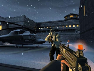James Bond 007: NightFire Completo [PC]