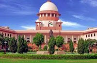 Supreme Court fixes a time limit for enquiry in the black money case