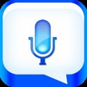 Voice Translator App iTunes App Icon Logo By Smart Loft - FreeApps.ws