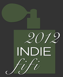 EAU PEAR TINGLE ~ FiFi Indie Award Nominee 2012