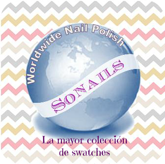 Sonais – Nail Polish Collection.