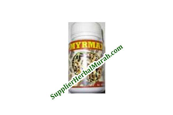 Myrmax (Sarang Semut + Gamat)