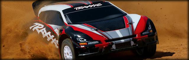 Traxxas 74076 Rally