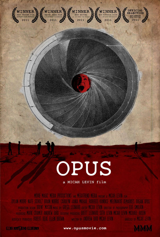 opus game