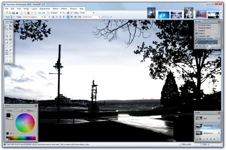 Aplikasi Edit Foto Gratis Bagus dan Mudah Digunakan