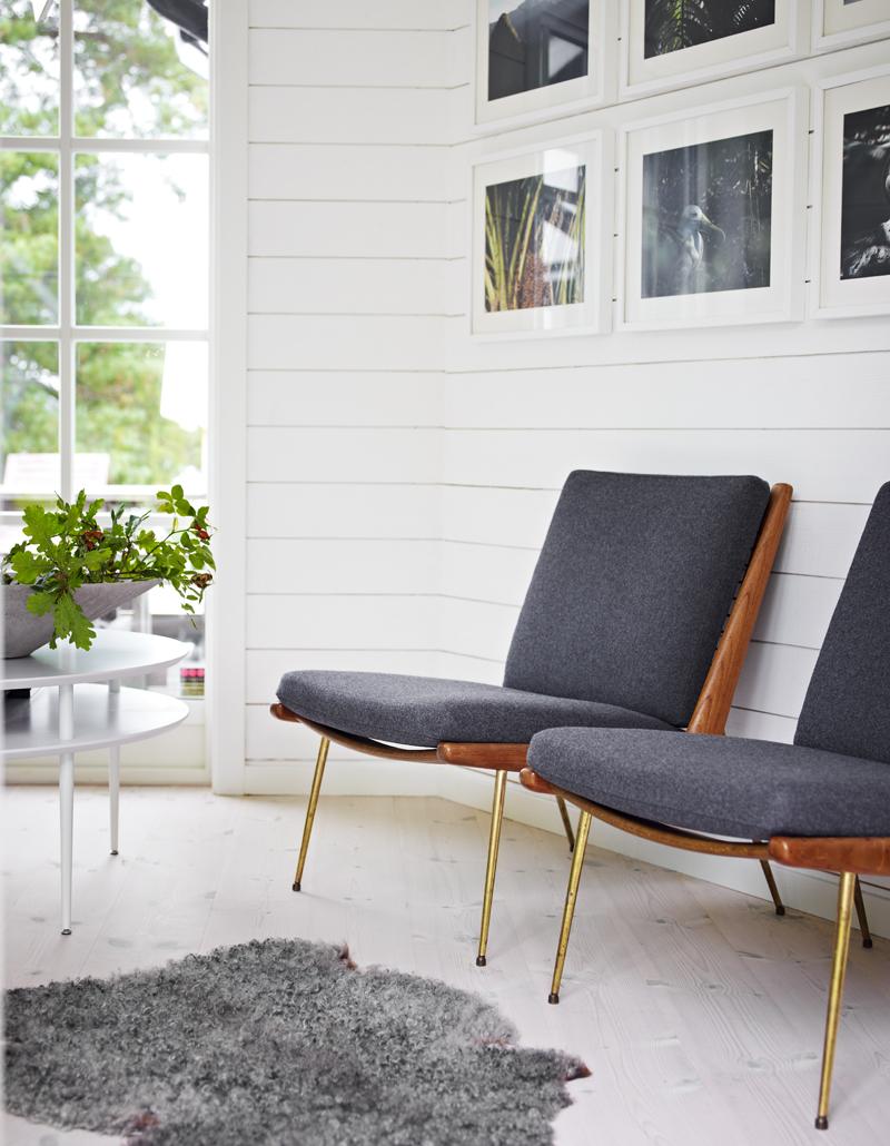 Die Wohngalerie Schwedische Sommerh User Unkompliziert