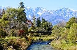Hakuba Village, Nagano