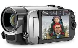 Canon Camcorder LEGRIA FS21 Driver Download