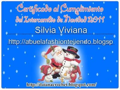 Certificado Cumplimiento Inter Daiana