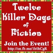 12 Days of Killer Fiction