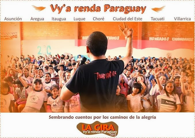 PARAGUAY VY'A RENDA