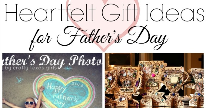 Heartfelt Father S Day Gift Ideas Occasionally Crafty