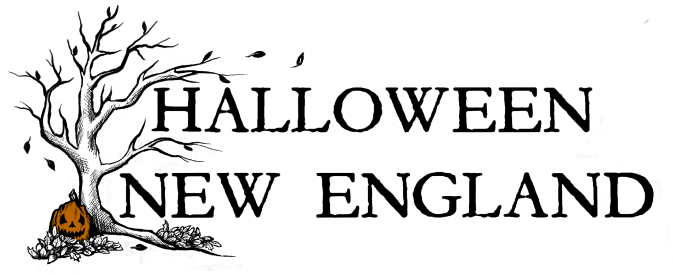 Halloween New England