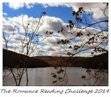 THE ROMANCE READING CHALLENGE 2014