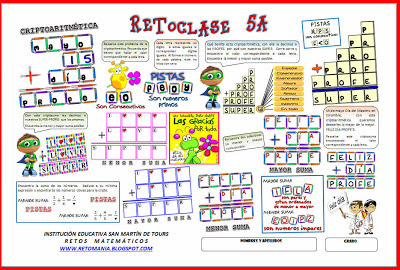Criptoaritmética, Criptoaritmetica, Alfamética, Criptosumas, Criptogramas, Criptoaritmética con solución, Juego de letras, Cuánto vale cada letra, Retos Matemáticos, Desafíos matemáticos, Problemas de lógica matematica, problemas de ingenio matemático