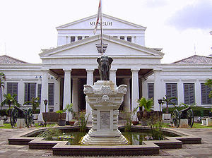 Daftar Tempat Obyek Wisata Kuliner Jakarta Betawi Terbaru Unik Lengkap