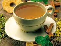 chá de carqueja para emagrecer
