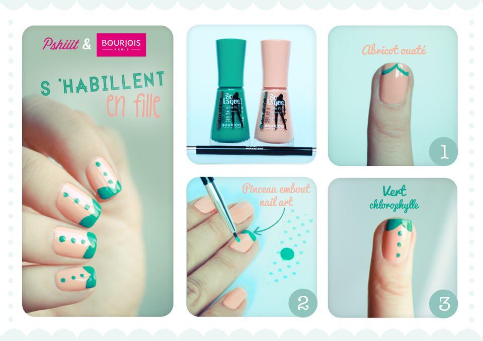 Nageldesign Muster wie Sie Fingernägel Designs selber