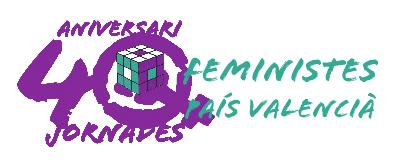 40 Aniversari Jornades Feministes PV