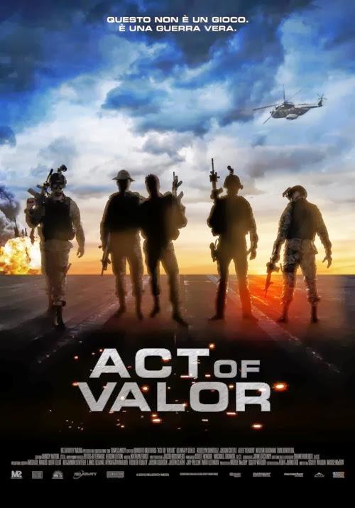Biệt Kích Ngầm - Act of Valor