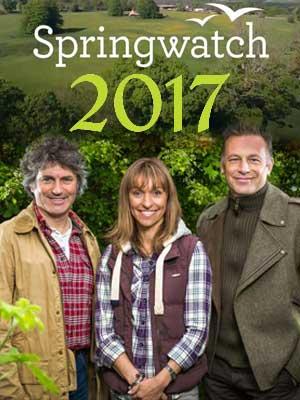 Springwatch 2017