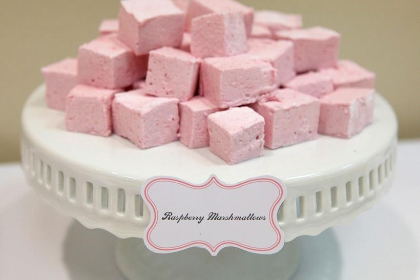 Trendy Tuesday Homemade Marshmallows Mirabelle
