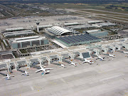 Beijing Capital International Airport. 6. Munich Airport (munich airport )