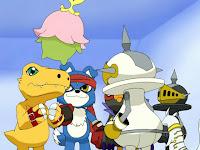 Digimon Data Squad Capítulo 26 - Memoria En Blanco (Español Latino)