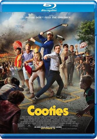 Cooties 2014 BluRay Download
