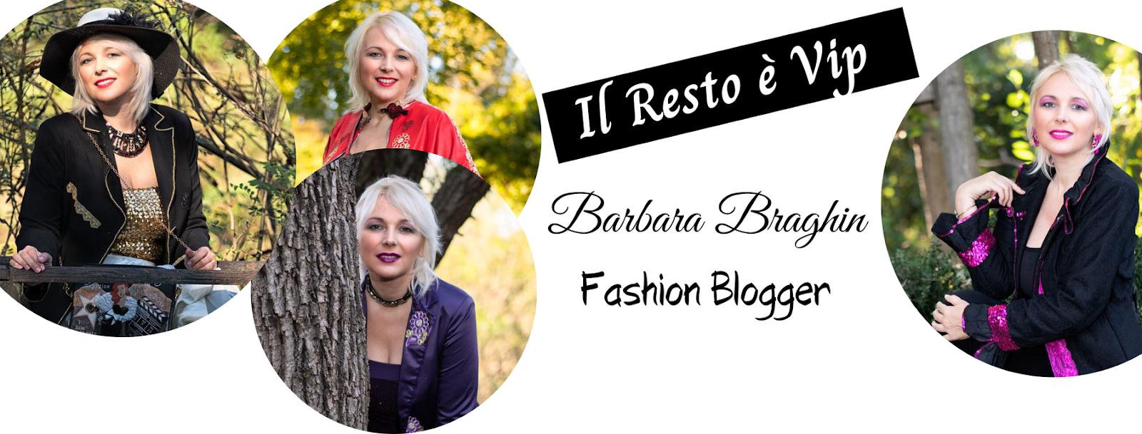 """Blog """"Il Resto è Vip"""""""