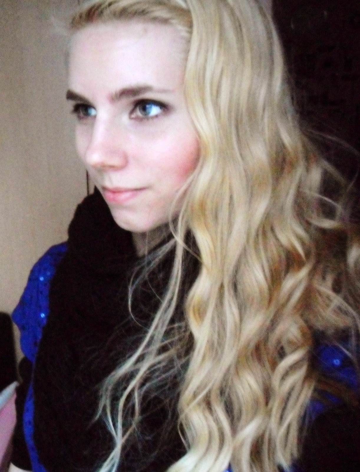 Piemaly review syoss 10 5 los angeles blond - 10 minuten haarfarbe ...
