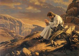DURAÇÃO, TENTAÇÕES, JESUS, QUARENTA DIAS
