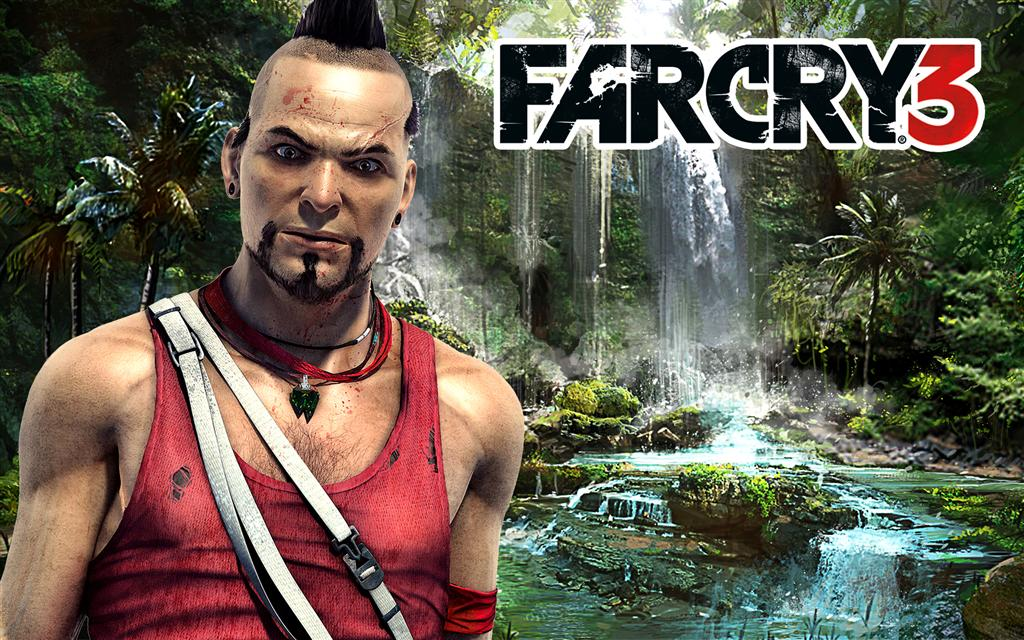 Far Cry HD & Widescreen Wallpaper 0.967704612626756