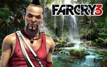 #7 Far Cry Wallpaper