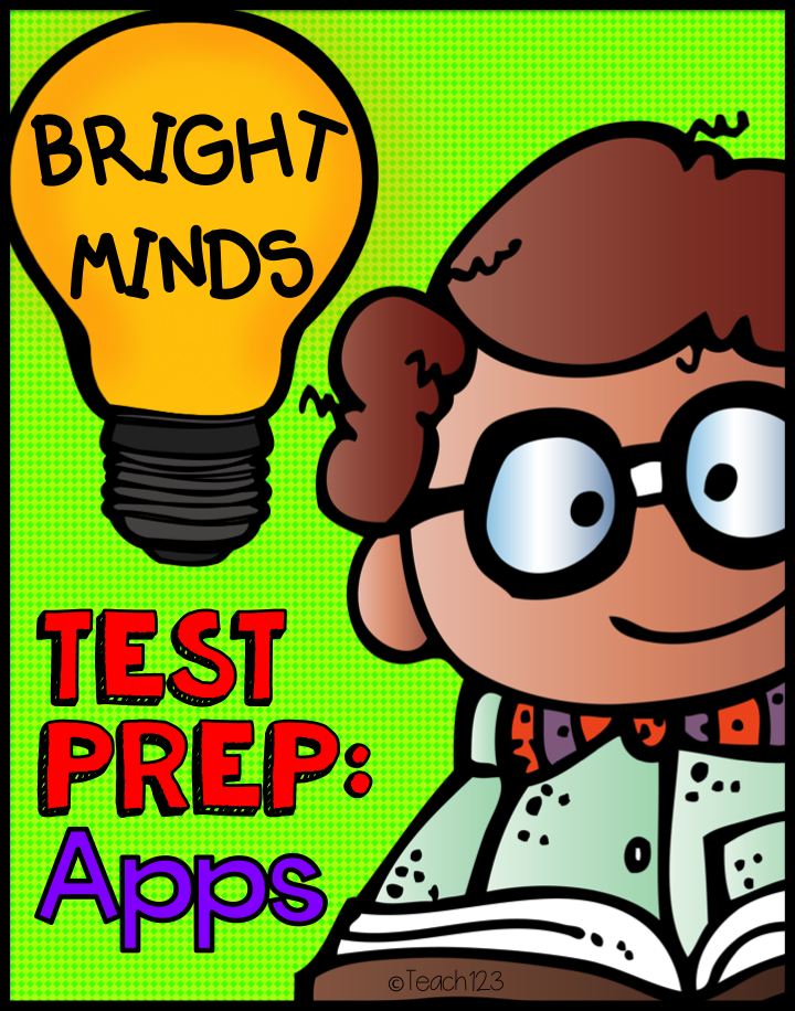 Test Prep Apps