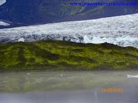Laguna Glaciar de Fjallsarlon, mi rincón preferido de Islandia