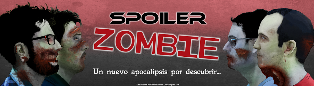 Spoiler Zombie