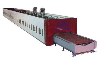 Horno electrico industrial usado