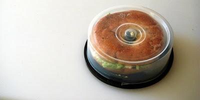 Tahukah Anda bahwa Spindel CD atau tempat untuk menyimpan CD dapat ...