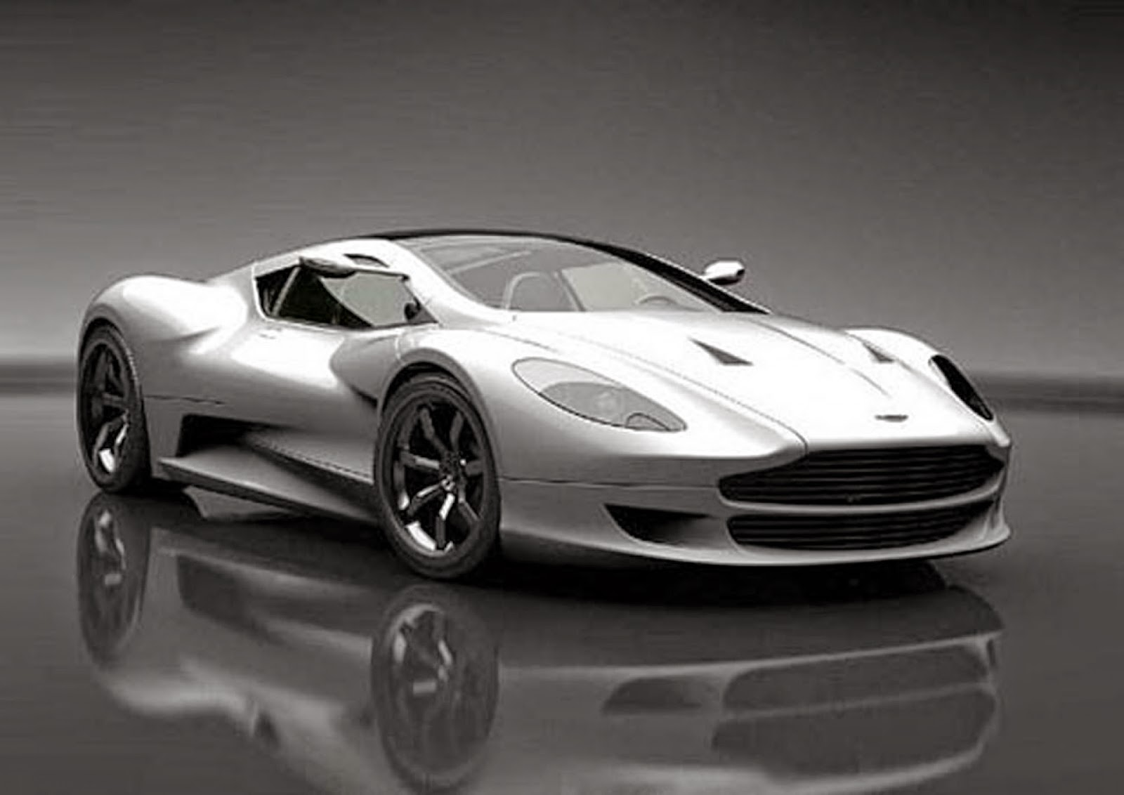 2014 Top 5 Luxury Sports Car and rare in the World - Mycarzilla
