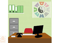 Does your Office have met the rules of feng shui?, Feng Shui tips for offices