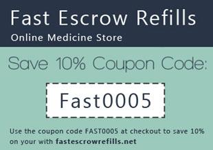 Fast Escrow Refills
