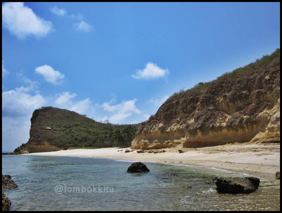 Oasistala Lombok Timur Pantai Surga Lombok Timur Pantai Yang