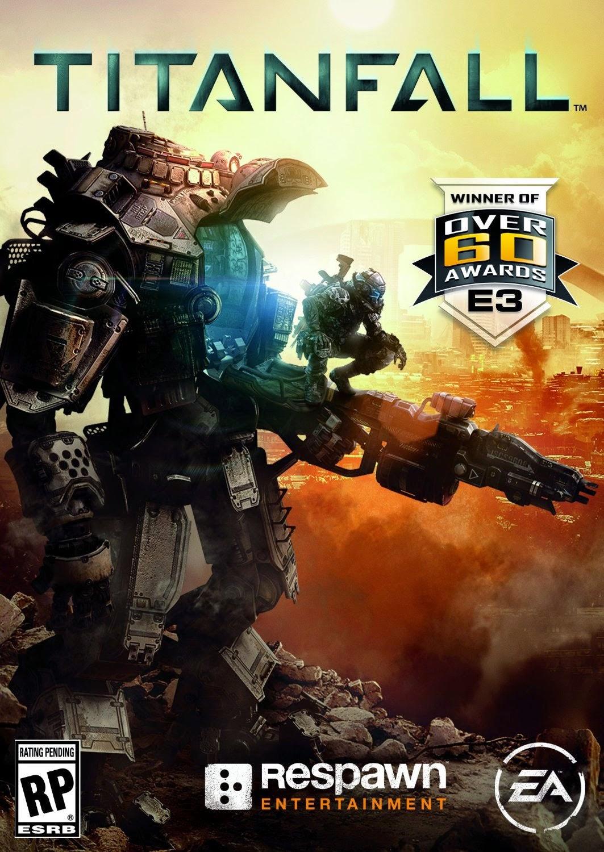 TitanFall 2014 Video Game